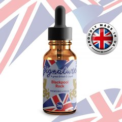 New TPD Signature 10ml 50/50 E-Liquid Coming Soon