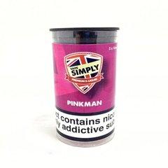 Simply Pinkman 3 x 10ml