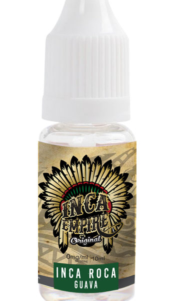 Inca Roca 3 x 10ml 3mg