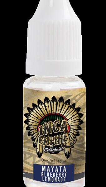 Inca Mayata 3 x 10 ml 3mg