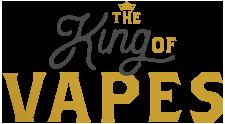 King Of Vapes 80ml x 2 Free Nic shots