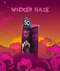 Wicked Haze Nasty Juice 50ml 70/30 E-Liquid