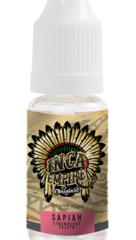 Inca Sapiah 3 x 10ml 3mg