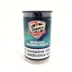 Simply English Garden Party 3 x 10ml