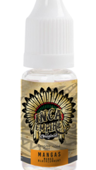 Inca Mangas 3 x 10ml 3mg