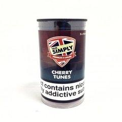 Simply Cherry Tunes 3 x 10ml