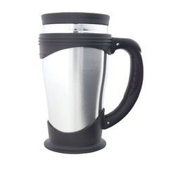 Steel Thermal Mug 20 fl. oz.