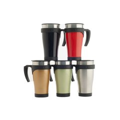 Signature Thermal Travel Mug 16 fl. oz.