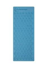 Boii Messenger Capsule: Blue