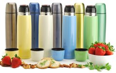 Bistro Vacuum Bottle 17 oz.
