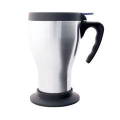 Spill Proof Travel Vacuum Mug 14 fl. oz.