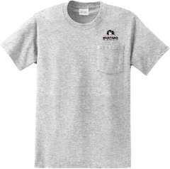 Men's Mustang Ranch Pocket T-Shirt