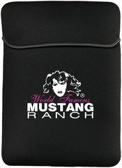 Mustang Ranch Neoprene Tablet Cover