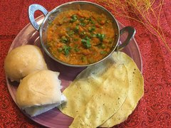 Pav-Bhaji Meal Kit - 2 Person