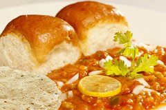 Pav-Bhaji Meal Kit - 4 Person