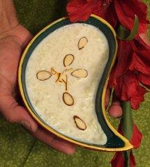 Kheer, Rice Pudding