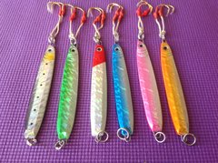 Shimano Style Butterfly Jigs Top Producers