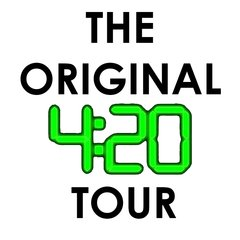 """THE ORIGINAL"" LAS VEGAS DISPENSARY TOUR"