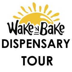 WAKE 'N BAKE (SELF GUIDED) LAS VEGAS DISPENSARY TOUR