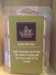 Rainy Dew Day Melt