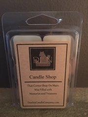 Candle Shop Melt