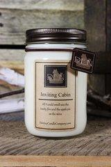 Inviting Cabin