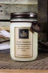 Cozy Cinnamon
