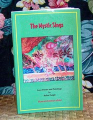 The Mystic Sings - poetry book by Rufus Daigle