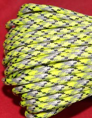 550 7 Strand Paracord Infection