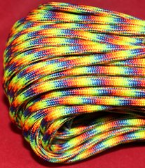 550 7 Strand Paracord Trippin