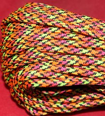550 7 Strand Paracord Cosmic