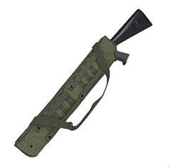 OD Green Shotgun Scabbard