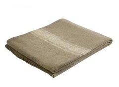 European Surplus Style 90% Wool Blanket