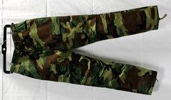 Woodland Pattern Winter Combat Pants