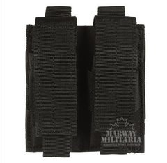 Double Pistol Mag Pouch - Colour Choice