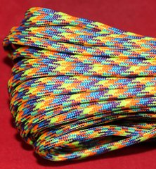 550 7 Strand Paracord Jaw Breaker