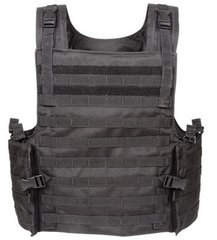 Armor Carrier Vest- Maximum Protection - Colour Choice