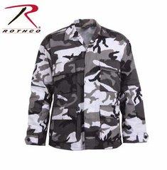 City Camo BDU Shirt