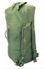 Genuine US Military Surplus Duffel Bag