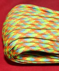 550 7 Strand Paracord#33