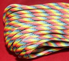550 7 Strand Paracord Light Stripes
