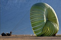 100' Cargo Parachute