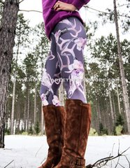 Antler Leggings, Rockstarlette Outdoors