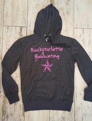 SALE $30 OFF, Shimmer Rockstarlette Bowhunting Hoodie