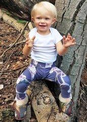 Youth Leggings, Deer Antler, Rockstarlette Outdoors