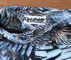 Wide Yoga Waistband: ADD to Any Leggings or Capri Order; Customized to match your style of leggings!