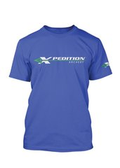 Xpedition Archery Mens/Unisex Logo T shirt, ON SALE