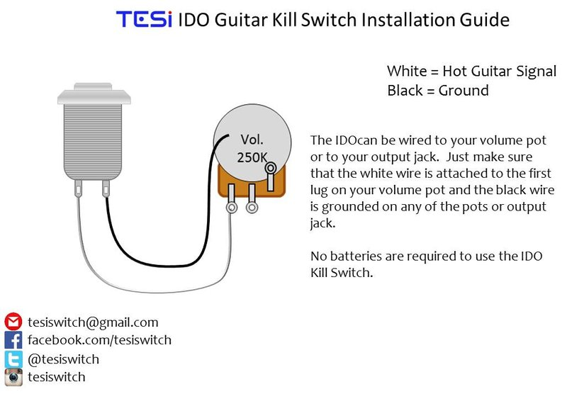 Wiring diagrams tesi guitar kill switch parts and accessories try watching this video on youtube or enable javascript if it is disabled in your browser asfbconference2016 Image collections