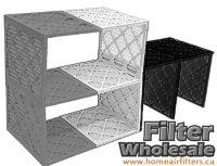 E3M Filter Wholesale