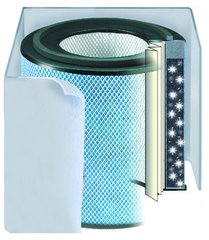 Austin Air - Bedroom Machine HM402 Replacement Filter